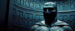 Кадр из Бэтмен против Супермена: На заре справедливости