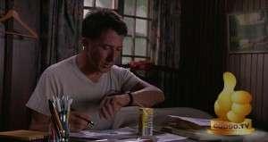 Кадры из Человек дождя (1998)