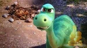 Кадр из Хороший динозавр