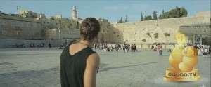 Кадр из Иерусалим