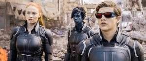 Кадр из Люди Икс: Апокалипсис