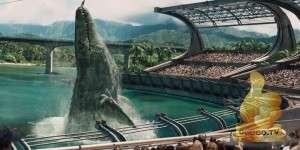 Кадр из Мир Юрского периода