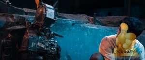 Кадр из Робот по имени Чаппи (2015)