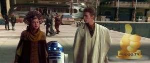 Кадр из Звездные войны: Эпизод 2 — Атака клонов