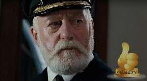 Кадр из Титаник