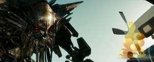 Кадры из Трансформеры 2: Месть падших (2009)