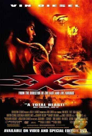 Смотреть фильм xxx 2 онлайн в хорошем качестве