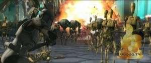 Кадр из Звездные войны: Война клонов
