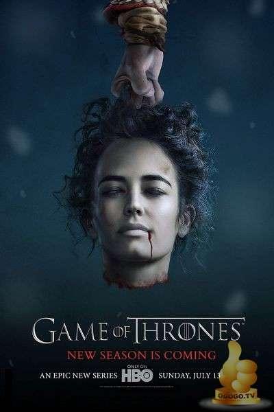 скачать игра престолов в Hd 4 сезон через торрент в хорошем качестве - фото 4