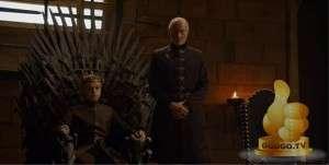 Кадр из Игра престолов 4 сезон