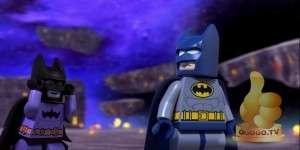 Кадр из LEGO супергерои DC: Лига справедливости против Лиги Бизарро