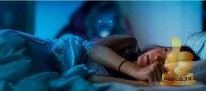 Кадр из Ночной кошмар