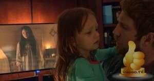 Кадр из Паранормальное явление 5: Призраки в 3D