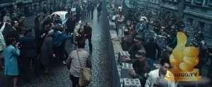 Кадры из Шпионский мост (2015)