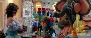 Кадры из SOS, Дед Мороз или Все сбудется! (2015)