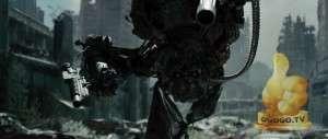 Кадр из Терминатор 4: Да придёт спаситель (2009)