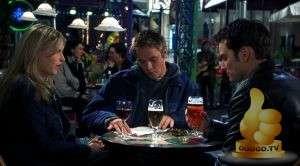 Кадр из Пункт назначения (2000)