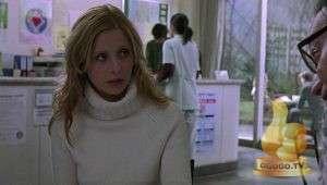 Кадры из Проклятие (2004)