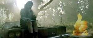 Кадры из Зловещие мертвецы 4: Черная книга (2013)