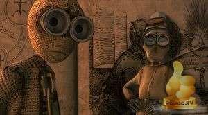 Кадры из Девять (2009)