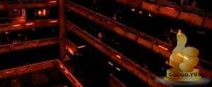 Кадр из Судья Дредд 3D