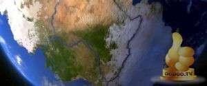 Кадры из Ледниковый период 4: Континентальный дрейф (2012)