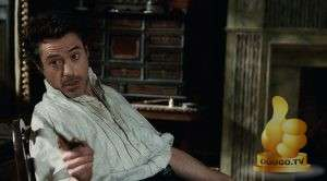 Кадр из Шерлок Холмс (2009)