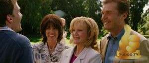 Кадры из Американский пирог 3: Свадьба (2003)