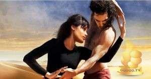 Кадр из Танцующий в пустыне