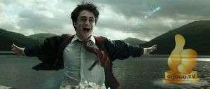 Кадр из Гарри Поттер и узник Азкабана