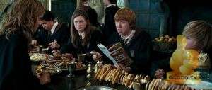Кадр из Гарри Поттер и Орден Феникса