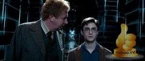 Кадры из Гарри Поттер и Орден Феникса (2007)