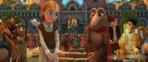 Кадр из Снежная королева 2: Перезаморозка