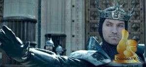 Кадры из Меч короля Артура (2017)