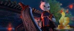 Кадр из Кунг-фу Кролик: Повелитель огня