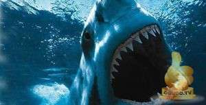 Кадр из Страх глубины