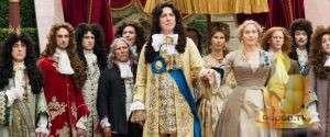 Кадр из Версальский роман