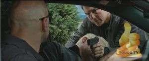 Кадр из Джек Ричер 2: Никогда не возвращайся