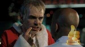 Кадр из Плохой Санта