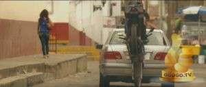 Кадры из Закат (2016)