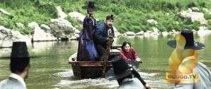 Кадр из Ким Сон — даль