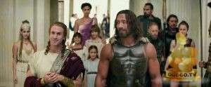 Кадры из Геракл (2014)