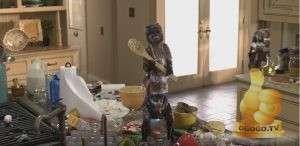 Кадр из Гибби