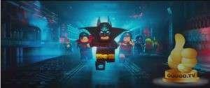 Кадр из Лего Фильм: Бэтмен