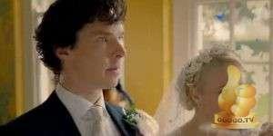 Кадр из Шерлок
