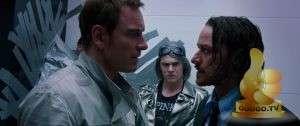 Кадр из Люди Икс: Дни минувшего будущего