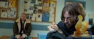 Кадр из Уличный кот по кличке Боб