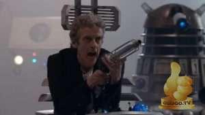 Кадр из Доктор Кто