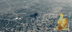 Кадр из В лесах Сибири