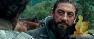 Кадр из Хроники Нарнии 2: Принц Каспиан